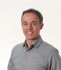 Javier Galán