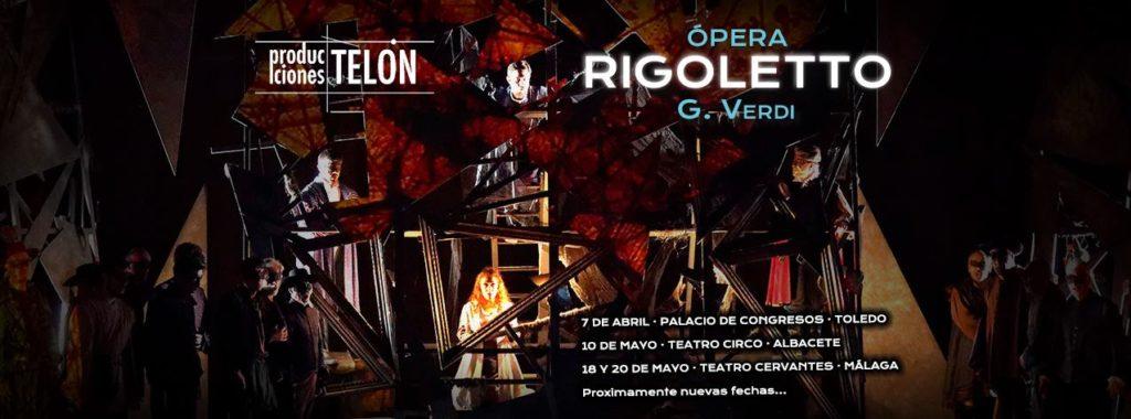 Banner Rigoletto